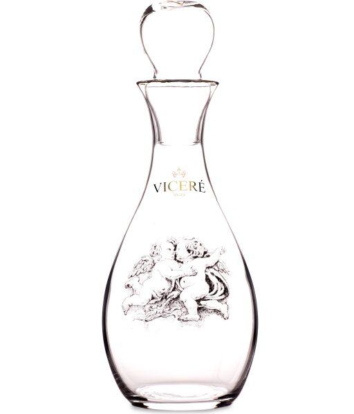 Ampolla Viceré D'Amuri