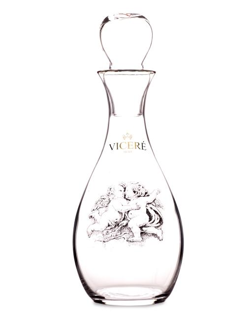 Ampolla Vicerè d'amuri