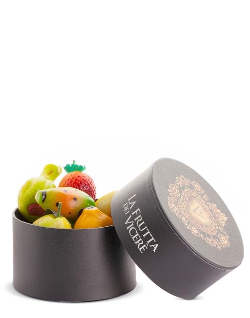 Frutta martorana Vicerè Sicily