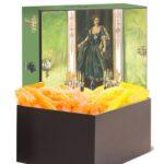 "Sicilian Citrus Fruit Peel – Box ""Marianna di Valguarnera"" 800gr"