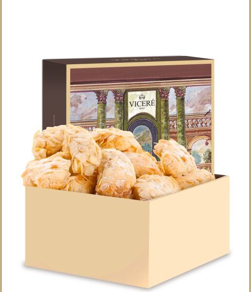 Traditional Almond Pastries 500g