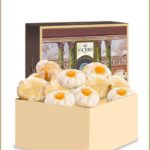 Almond Pastries Citrus fruits of Sicily 500G