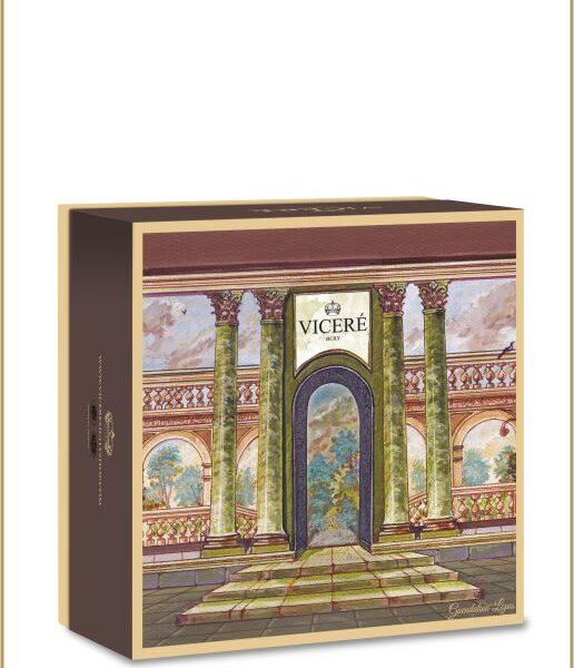 Palace Box