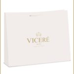 Viceroy Big White Bag
