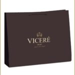 Viceroy Big Black Bag