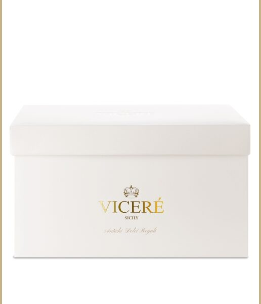 Box Big White Viceroy
