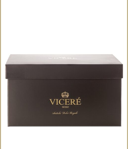 Box Big Black Viceroy