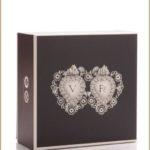 Luxury Double Ex Vote Box
