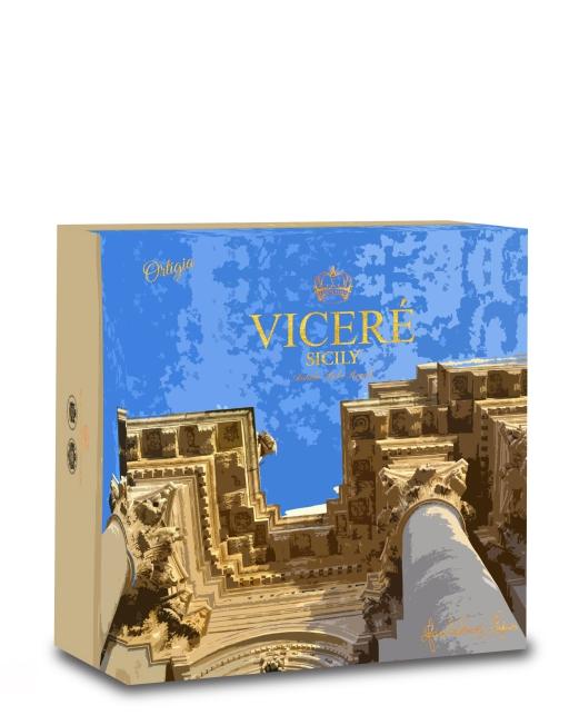Scatola Luxury Ortigia