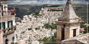 Visitare Ragusa, terra di sapori e bellezze medievali