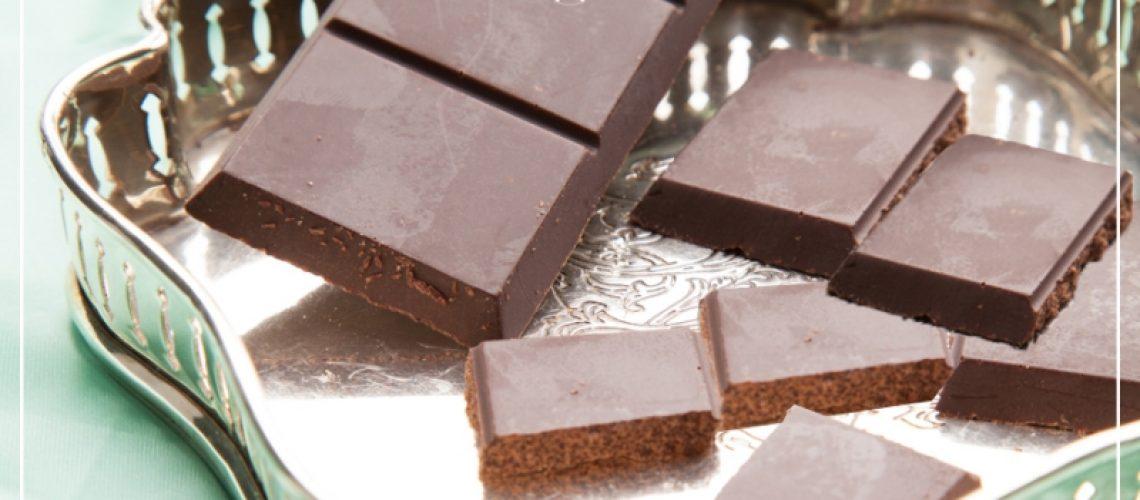 La tradizione del cioccolato di Modica