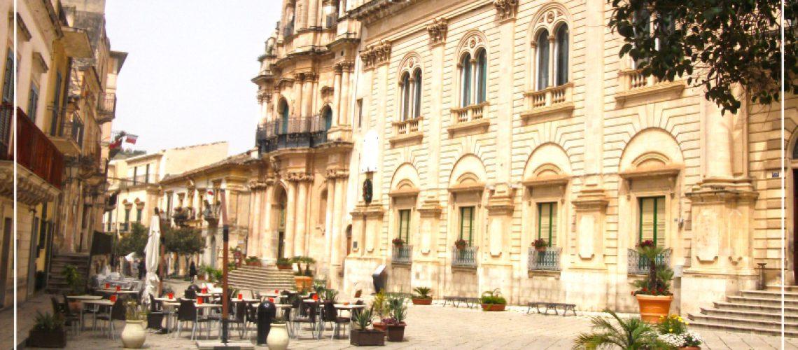 3-Scicli, gioiello del Mediterraneo e meta turistica di rara bellezza