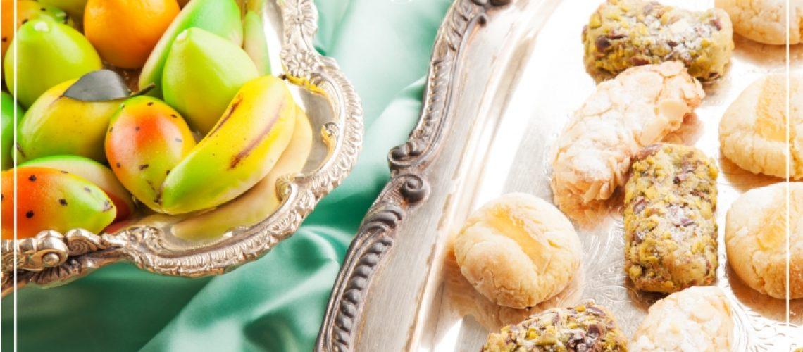 L'influenza araba nella cucina tradizionale siciliana
