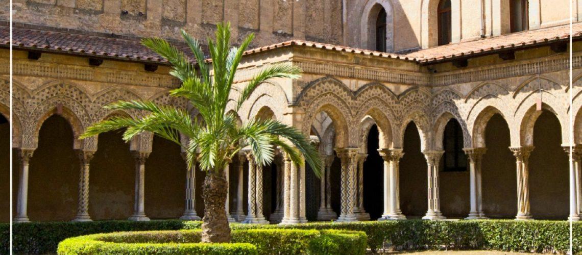 Palermo e la frutta Martorana nella tradizione aristocratica